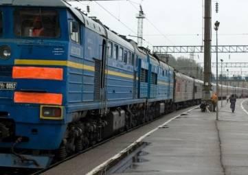 В Крыму разыскивают родственников пенсионерки, которую насмерть сбила электричка