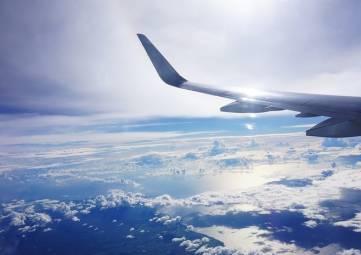 Крым попал в пятерку самых популярных внутренних авианаправлений у россиян на ноябрьские праздники
