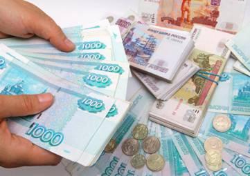 Деньги не пахнут: в туалете севастопольского кафе украли 350 тысяч рублей