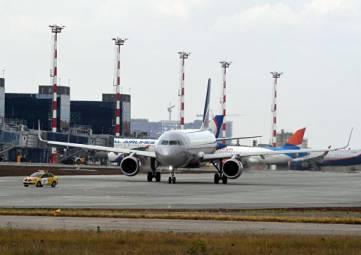 Стоимость авиабилетов в Симферополь снизилась на 40%