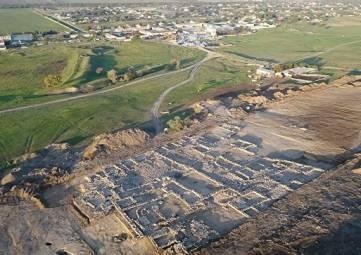 Археолог рассказал о найденном в Крыму поселении