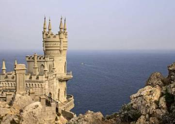 Визитную карточку Крыма восстановят через полтора года