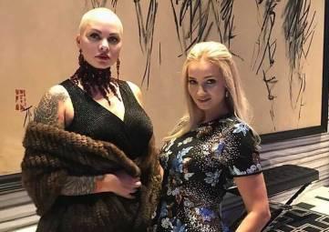 Крымчанки завоевали титулы на планетарном конкурсе красоты