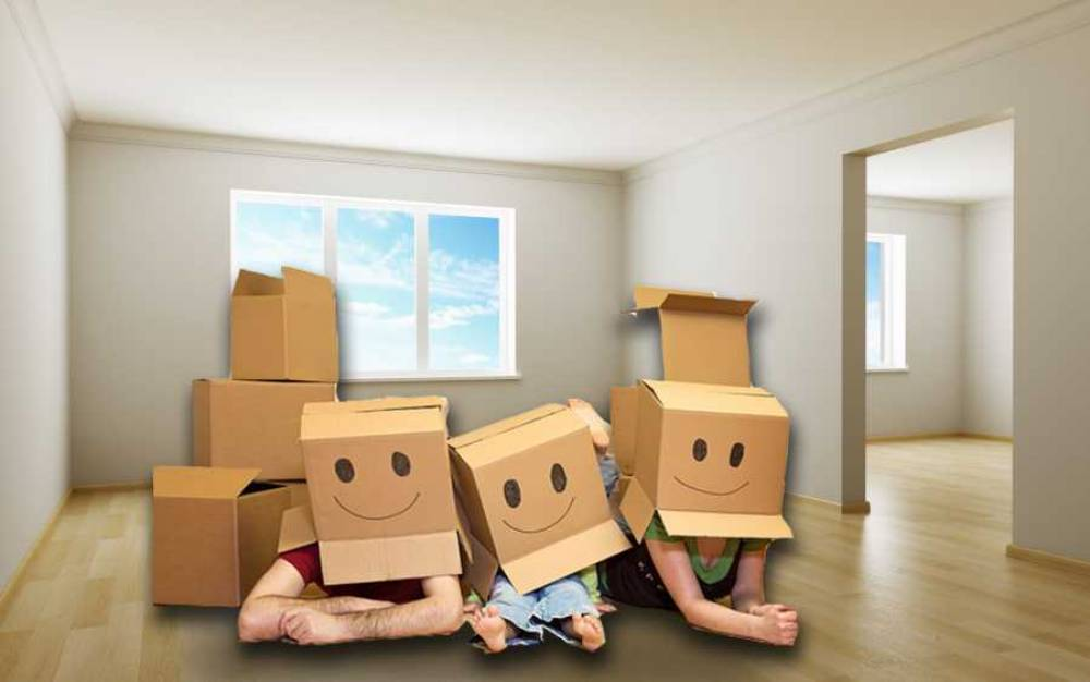 Семьи с детьми в Севастополе и Крыму не могут позволить себе снимать квартиру