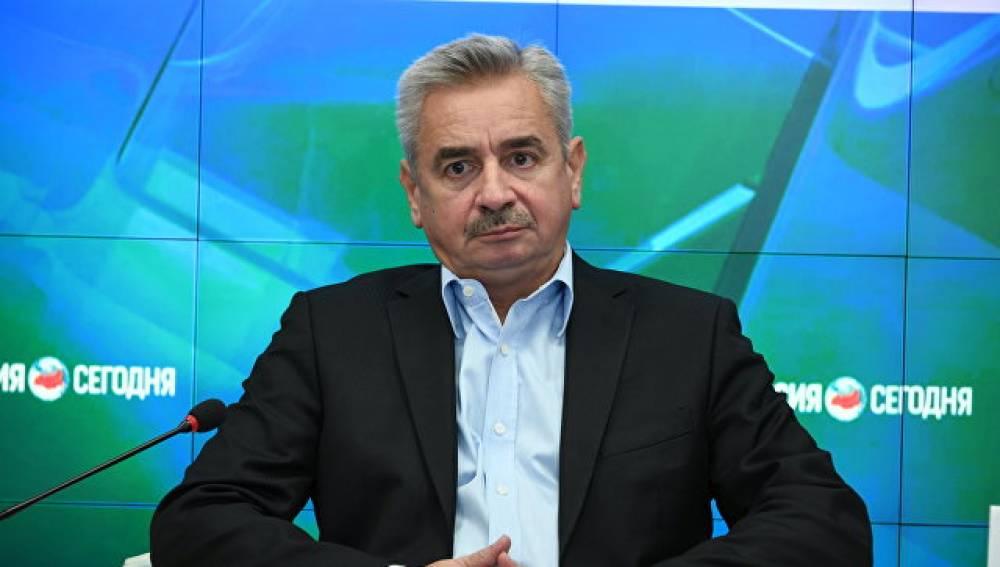 ВКрыму сообщили обинтересе состороны предпринимателей изЕвропы иСША