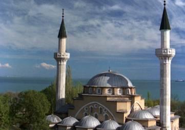Более 300 бесхозных мечетей Крыма будут узаконены и переданы в ДУМК