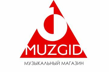 Музыкальный магазин  «МузГид»