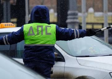 300 миллионов рублей - штрафы за нарушение ПДД в Крыму