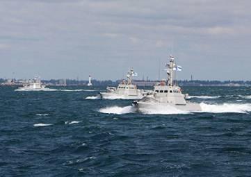 Аксенов назвал, кто стоит за провокацией ВМС Украины в Керченском проливе