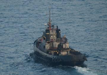 Пограничники действовали в Черном море по плану прикрытия границы – Песков