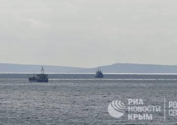 История одной провокации: ФСБ обнародовала хронологию событий в Черном море