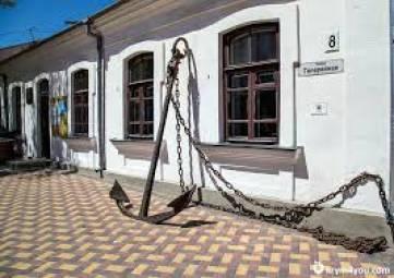 Феодосийский гриновский музей представит выставку о русском балете