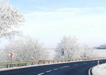 Какие крымские дороги будут перекрывать с 1 декабря