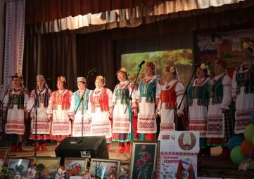 Дни белорусской культуры в Феодосии