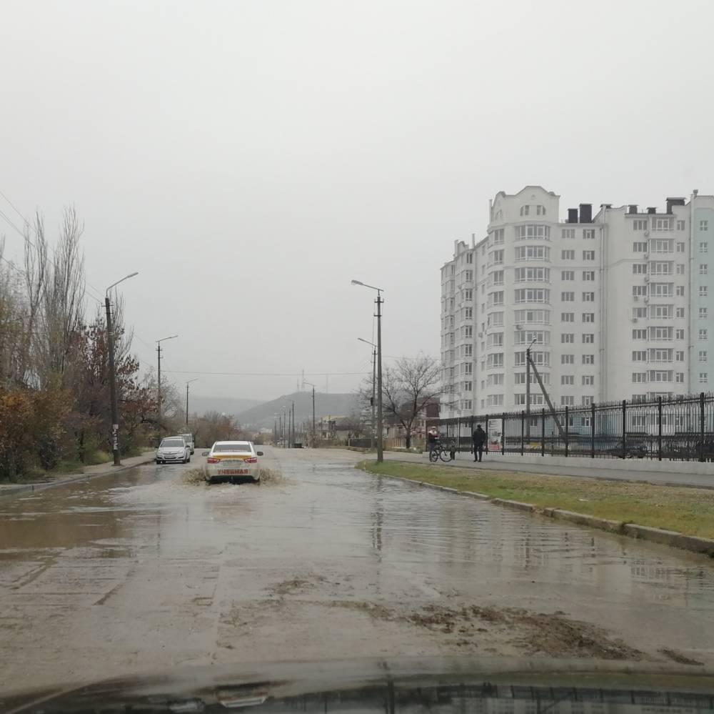 Суровая Феодосия - феосети