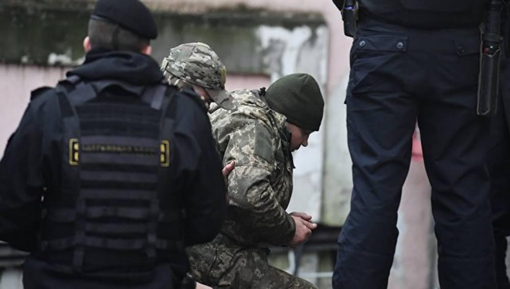 Обмбудсмены: Украинские моряки нежалуются насодержание в«Матросской тишине» и«Лефортово»