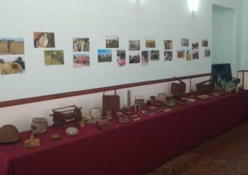 В Феодосии состоится выставка экспонатов Великой Отечественной войны ко Дню Героев Отечества
