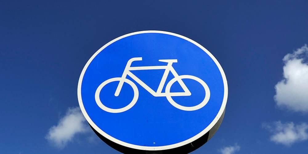 Новые дорожные знаки и разметку ввели в России