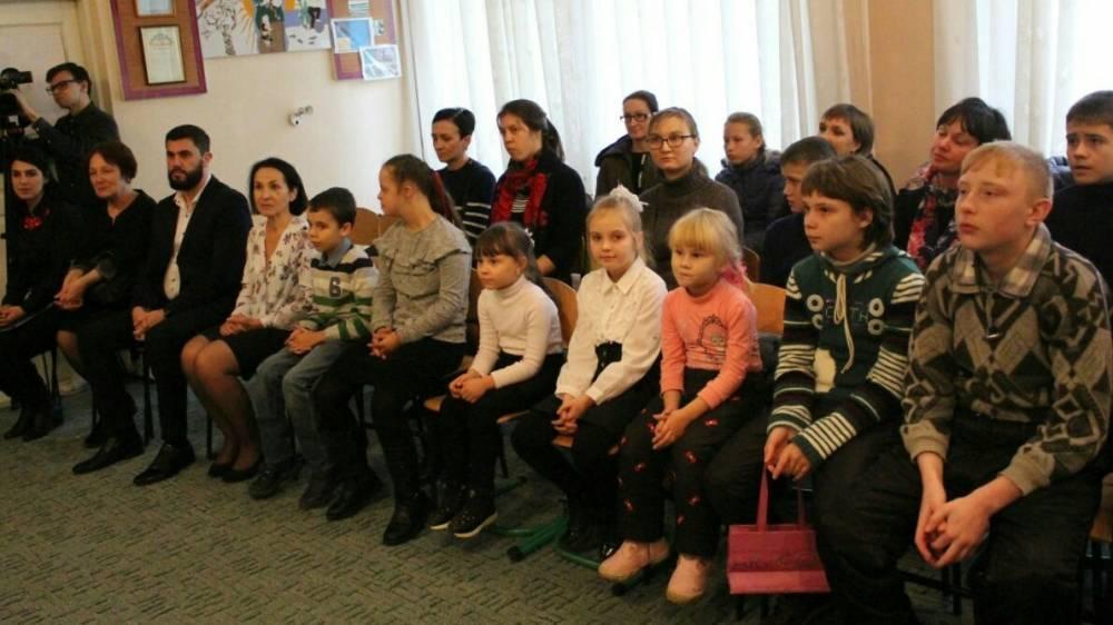 """Прошел II фестиваль для детей с инвалидностью и ОВЗ """"Мы можем!"""""""