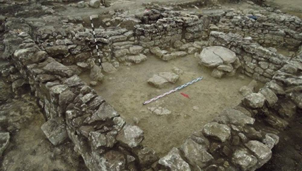 В Госкомнаследия назвали археологическое открытие года в Крыму