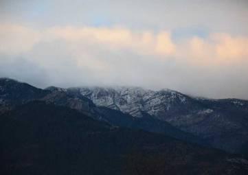 Ялта в декабре (фото)