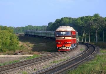 Доходы Крымской железной дороги выросли