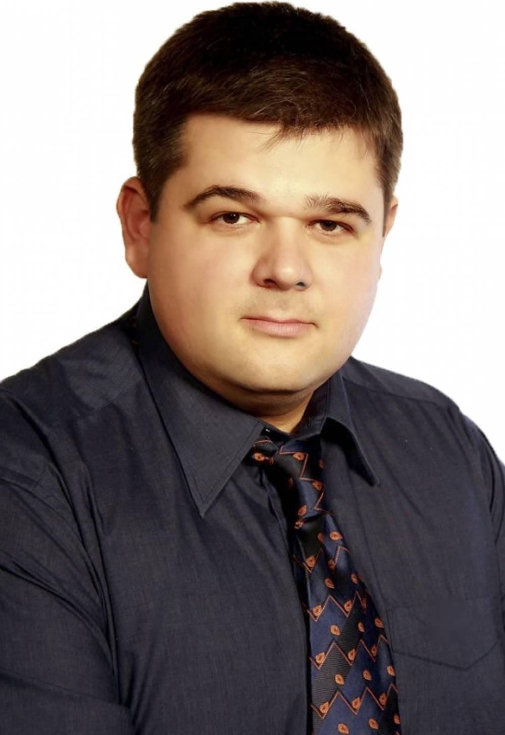 Николай Волков покидает Феодосию