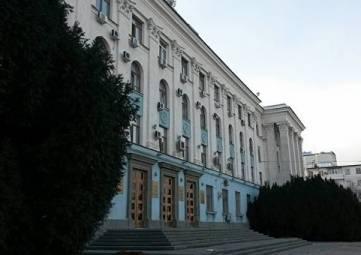 Министров строительства и ЖКХ Крыма назначат на этой неделе