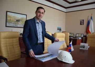 Кононов анонсировал проект комплексной застройки в Симферопольском районе на 1,5 млн кв. м