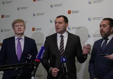 В Севастополе завершен процесс по запуску социальных карт ЕГКС