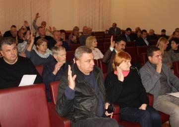 КПРФ против бюджета Феодосии