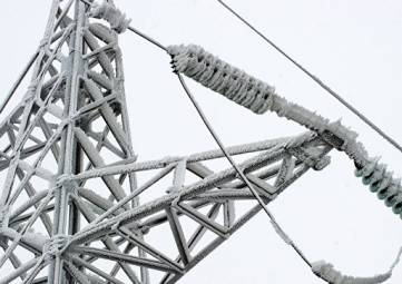 В ряде регионов Крыма восстанавливают электроснабжение