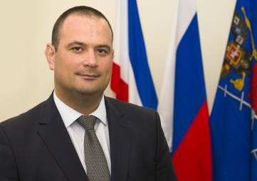 Поздравление с 25-й годовщиной принятия Конституции Российской Федерации