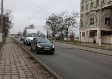 Сегодня выключат светофор на Горького из-за работ