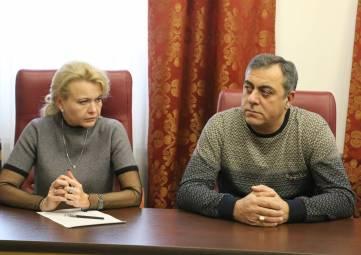 В Керчи создали координационный совет общественных организаций