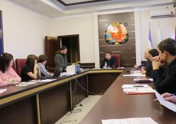 В следующем году в Керчи планируют закупить 30 квартир для детей-сирот