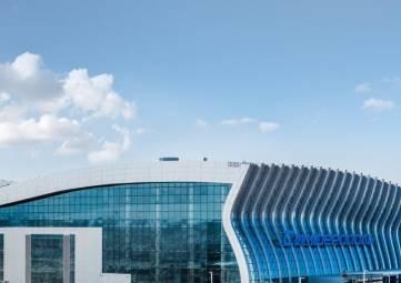В Симферополе откроют Туристско-информационный центр
