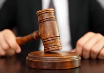 Суд обязал купить инвентарь для будущих олимпийских чемпионов