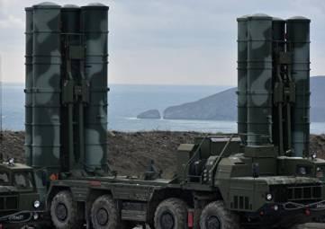 В Крыму все зенитно-ракетные части переоснастили