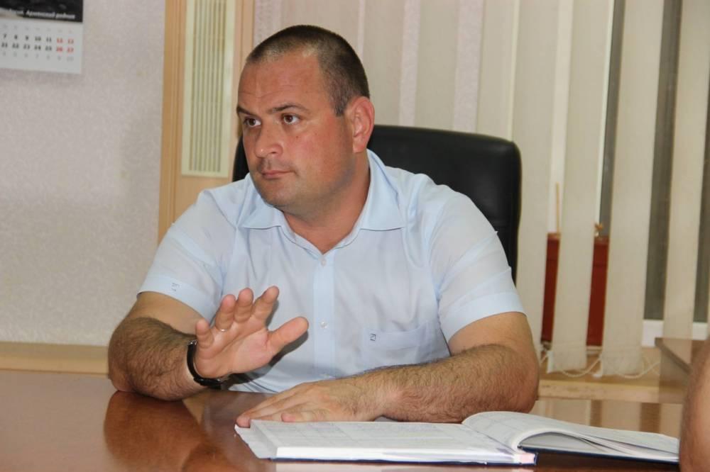 Титаренко - слабый или принципиальный руководитель?