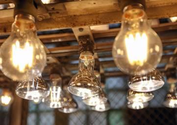 Электроснабжение восстановлено