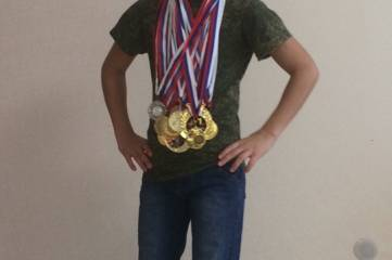 Чемпион из Феодосии
