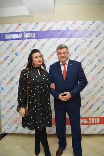 «Народный Бренд 2018» - победа и успех!