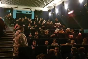 В Феодосии открыли кинотеатр Пионер