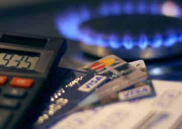 Тариф на газ повысят два раза