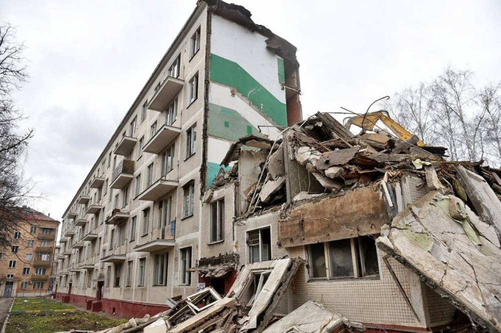Реновации в Феодосии не будет