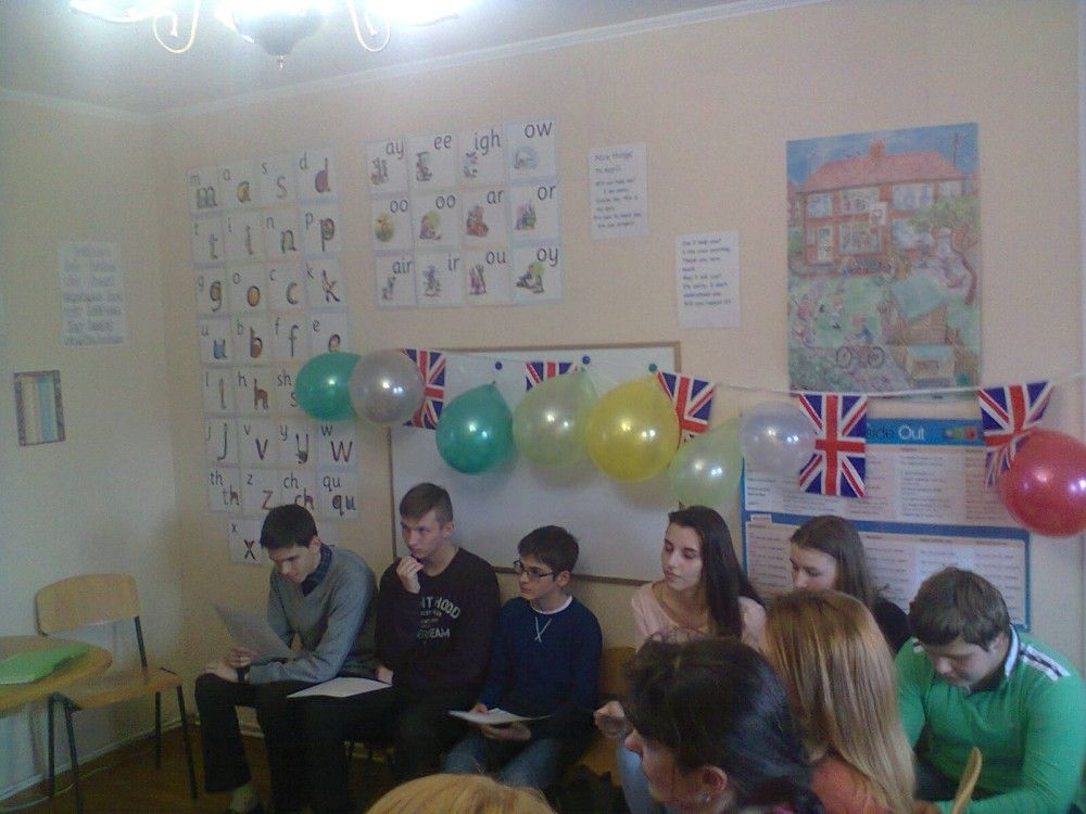 Образовательный центр «Лингва-Клуб» - обучение иностранным языкам и всестороннее развитие.