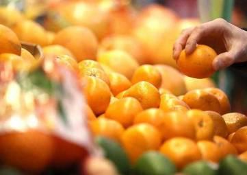«Роскачество» назвало самые вкусные мандарины