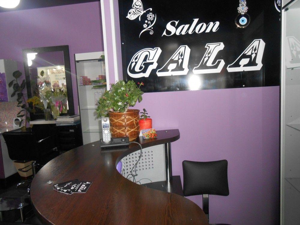 Салон красоты «GALA» поможет стать еще прекраснее