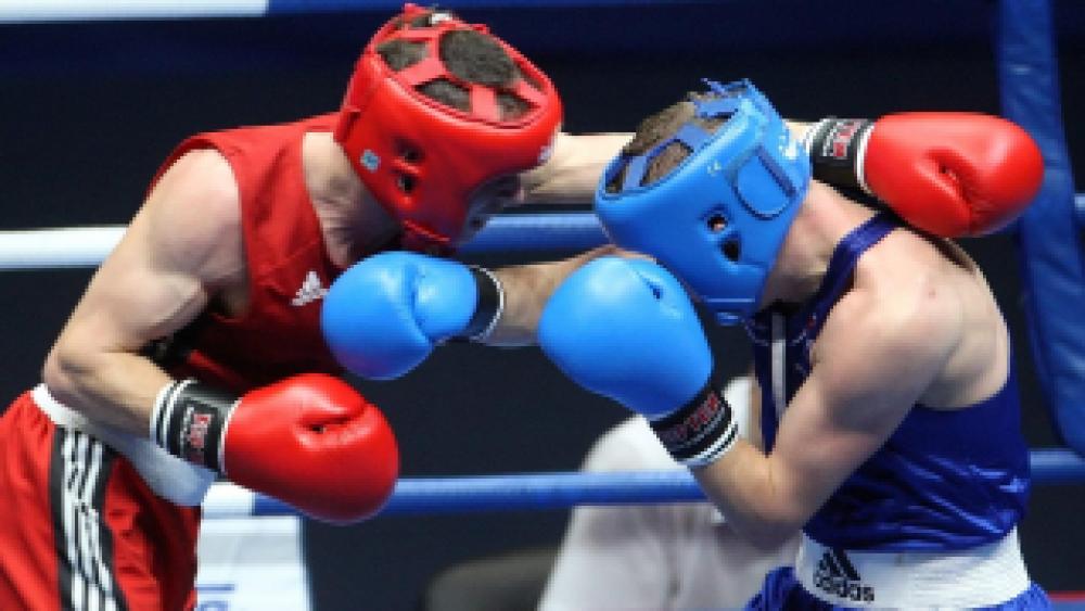 Феодосийские боксеры заняли 15 призовых мест на турнире по боксу, посвященном Дню воссоединения Республики Крым и Российской Федерации